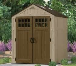 suncast tremont shed 8ft x 4ft gardensite co uk
