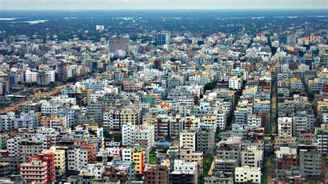 sick cities  scenario  dhaka city  world