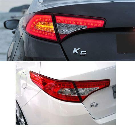 led light rear l kit genuine part for kia