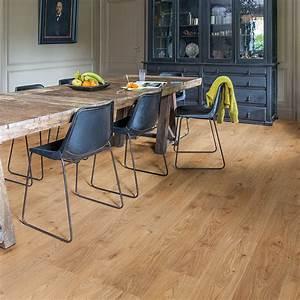 Quick Step Livyn : quick step balance glue cottage oak natural ~ Melissatoandfro.com Idées de Décoration