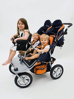 best strollers for 3 babies or toddlers s list 919 | valco life