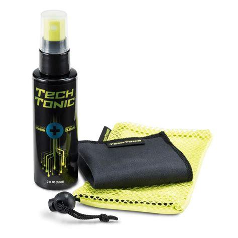 microfiber cleaner wholesale gadget guard techtonic screen cleaner kit with microfiber cleaning gcgcmi000009