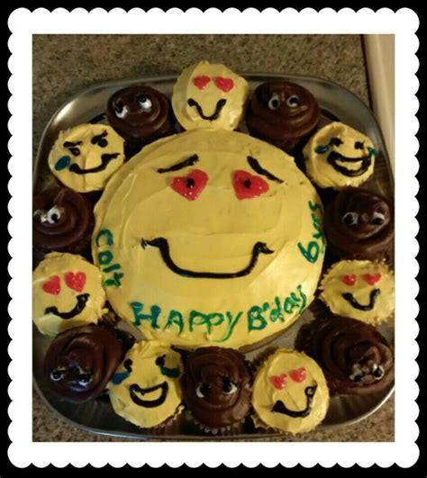 cupcake emoji for iphone 25 best ideas about birthday cake emoji on