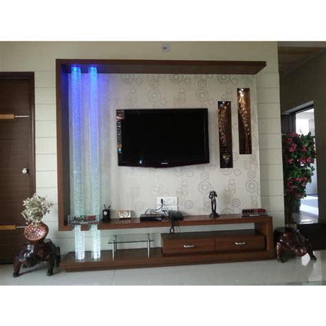lcd tv unit designer lcd tv unit manufacturer  pune