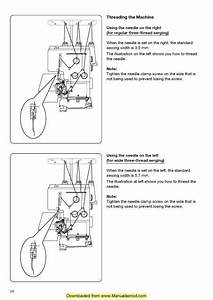 1076 Best Images About Sewing Machine Manuals On Pinterest
