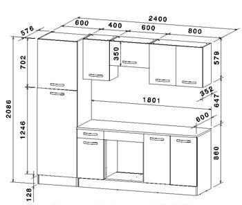 hauteur standard meuble cuisine hauteur standard meuble de cuisine 17 idées de