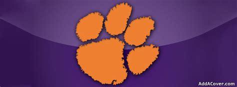 Clemson Tigers Football Wallpaper Clemson Tigers Facebook Covers Clemson Tigers Fb Covers