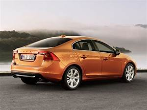 2012 Volvo S60 Price, Photos, Reviews & Features