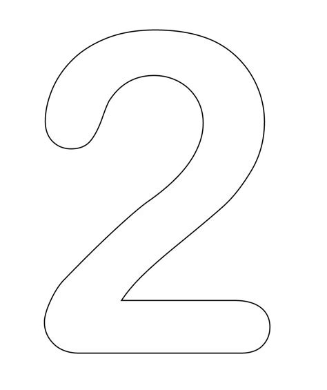 number  coloring page  coloring pages