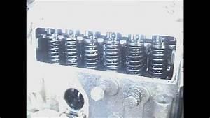 How Inline Diesel Pump Looks  - Equipment Autopsy