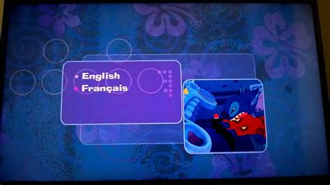 'lilo and stitch' presents a very new style of animation with a new story. Menu DVD: Lilo & Stitch - YouTube