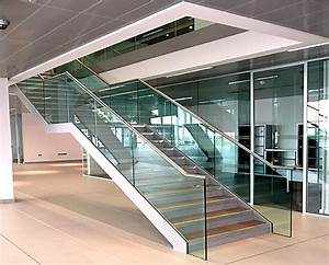 Commercial Staircases - Elysion