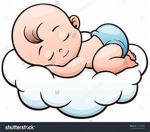 Sleeping Baby Clipart – 101 Clip Art