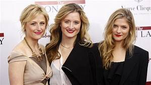 Meryl Streep's Three Daughters Star in a Fashion Campaign ...