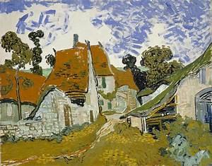 Plombier Auvers Sur Oise : file vincent van gogh street in auvers sur oise google ~ Premium-room.com Idées de Décoration