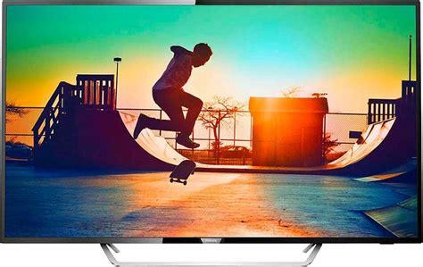 smart tv kaufen günstig philips 65pus6162 12 led fernseher 65 zoll 4k ultra hd smart tv kaufen otto