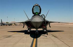 Is China Stealing America's Top Stealth Fighter Jet ...