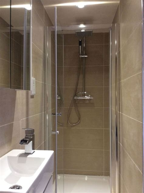 image result  smallest ensuite small shower room