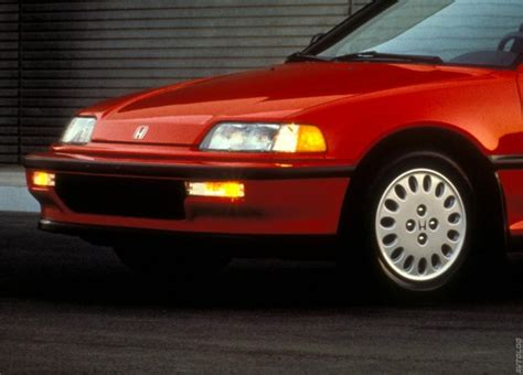 nettoyage si鑒e voiture 1990 honda civic si hatchback choses moto et voitures