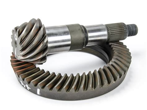 Differential Ring Pinion Gears 3.69, 3.9, 4.08, 4.36 R200