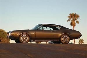 1968 Oldsmobile 442 review, specs, hurst olds