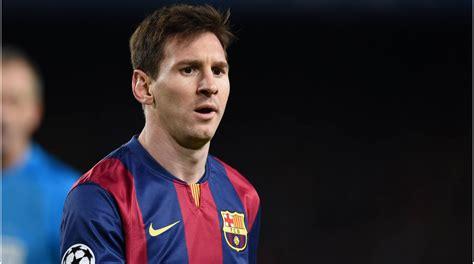 FC Barcelona: Koeman has to rebuild squad - Keeping Messi ...
