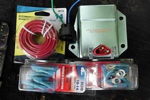Diy   External Voltage Regulator Conversion