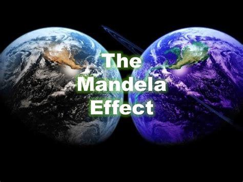 Mandela Effect – Evidence of The Shift   Mission Galactic ...