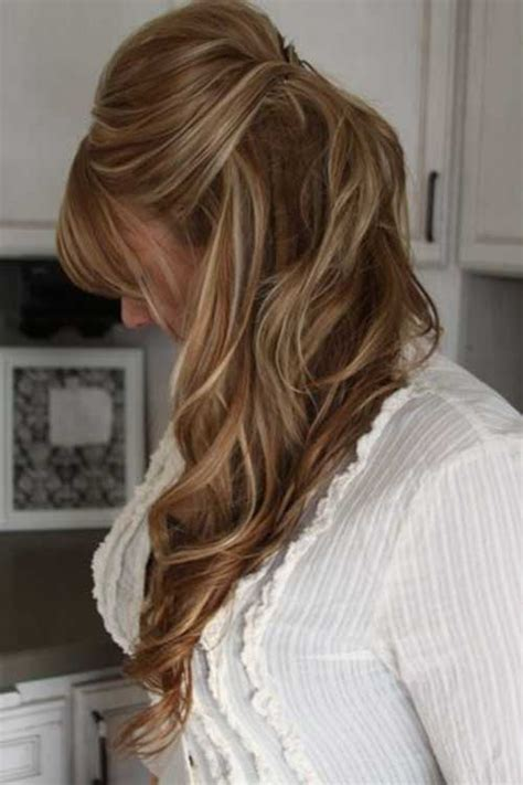 light brown with blonde highlights 40 blonde and dark brown hair color ideas hairstyles
