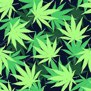 Bester Cannabis Dünger : ganja marijuana weed seamless pattern stock photo ~ Michelbontemps.com Haus und Dekorationen