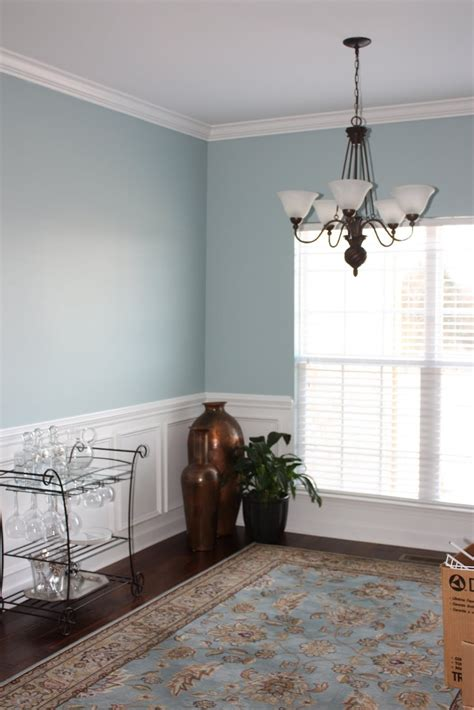 Paint Ideas For Open Living Room And Kitchen - wedgewood grey by ben moore bedroom pinterest