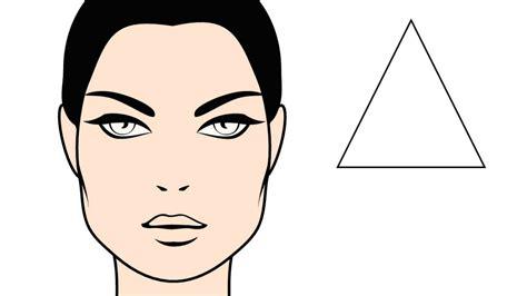 formas de rostro