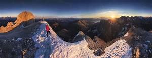 Landscape, Nature, Dolomites, Mountains, Sunset