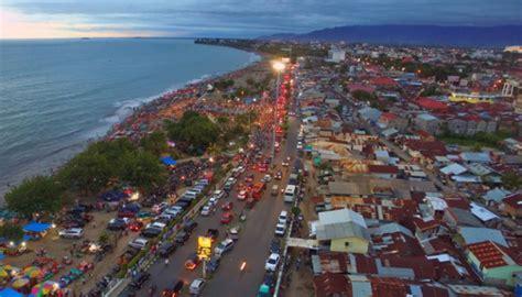 pasa siti nurbaya memadukan pasar tradisional