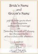 Wedding Invitation Wording And Other Wedding Invitation Tips Examples Fall Wedding Invitations Ideas For Your Autumn Weddings Invitation Wording Ideas Designers Tips And Wedding Invitations Ideas Casual Wedding Invitation Wording Wedding Twine Ideas For Weddings