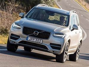 Volvo Xc90 Momentum 5 Places : volvo xc90 d5 momentum worldwide 39 2015 pr ~ Medecine-chirurgie-esthetiques.com Avis de Voitures