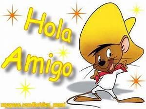 HOLA AMIGO! speedy g :: Latino :: MyNiceProfile.com