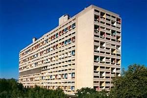 Cité Radieuse De Rezé : la cit radieuse marseille par le corbusier blog d co du rendez vous design ~ Voncanada.com Idées de Décoration