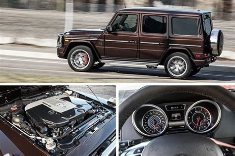 2016 Mercedesamg G65 Test  Review  Car And Driver