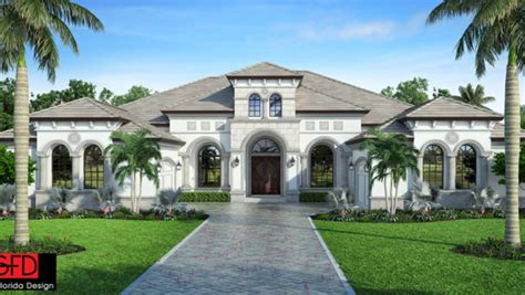 South Florida Designs Mediterranean Homes By South Florida