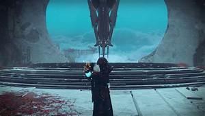 Destiny 2: Blac... Spiteful Fang