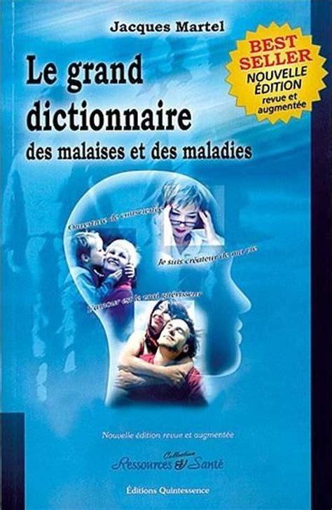 Dictionnaire des maux signification