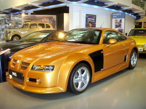 File:2004 MG XPower SV Heritage Motor Centre, Gaydon.jpg