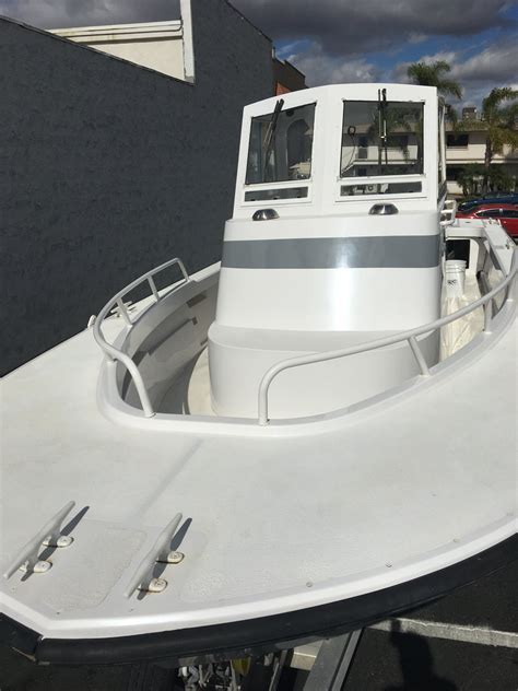 boston whaler vigilant  bloodydecks
