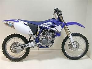 Yamaha Yz250 Factory Repair Manual 2000-2009 Download