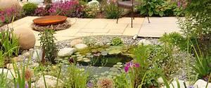 Gartengestaltung Kleine Gärten Bilder : gartengestaltung kleine g rten vorg rten 10 ideen bilder beispiele ~ Frokenaadalensverden.com Haus und Dekorationen