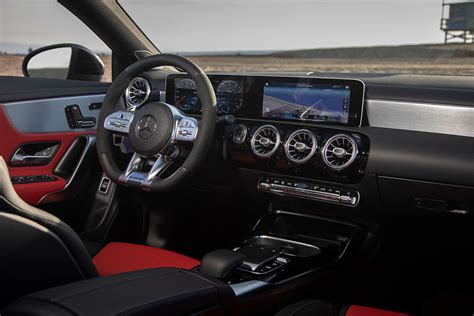 Not only it borrows some sporty and inside the cabin, however, the a3 sedan looks a bit old and it doesn't have the premium features you. 2021 Mercedes-Benz CLA-Class Review - Autotrader