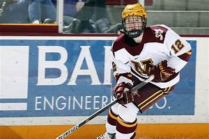 Minnesota Women's Hockey: Gophers Defeat Ohio State and ...