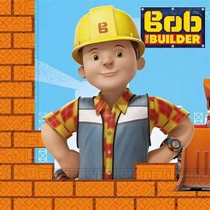 Bob Der Baumeister Bettwäsche : bob der baumeister 42 tlg partyset bob der baumeister ~ A.2002-acura-tl-radio.info Haus und Dekorationen