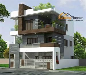 3d, Elevation, Designers, In, Bangalore